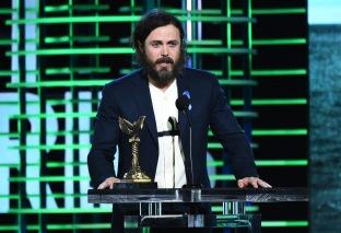 32nd Film Independent Spirit Awards, Show, Santa Monica, Los Angeles, USA - 25 Feb 2017