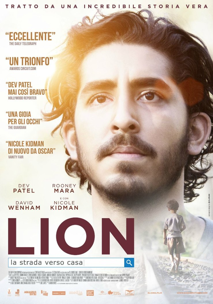 lion-poster