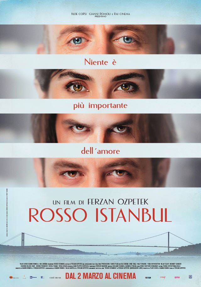 rosso-istanbul