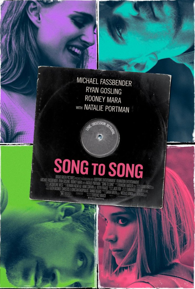 song-to-song-poster