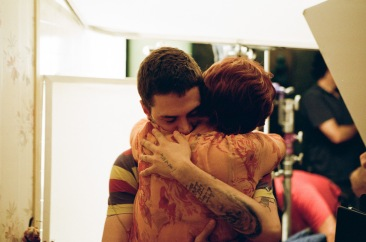 xavier-dolan-susan-sarandon-on-john-f-donovan-set