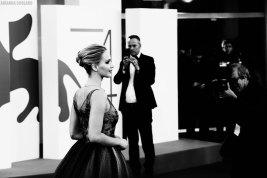 Jennifer Lawrence - Mother!