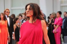Paola Turci - 74ª Mostra internazionale d'arte cinematografica