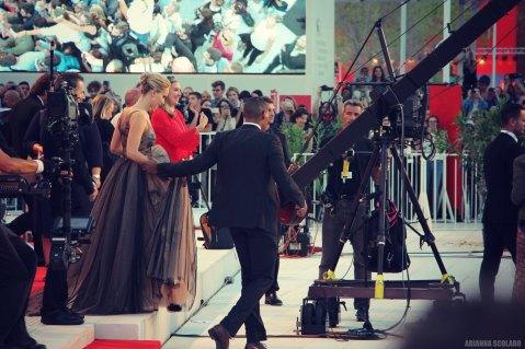 Red Carpet Venezia 74 Jennifer Lawrence