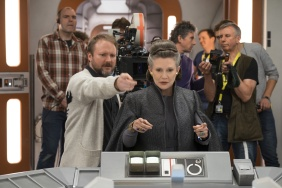 star-wars-the-last-jedi-rian-johnson-carrie-fisher