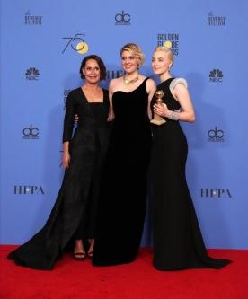 Lady Bird trio