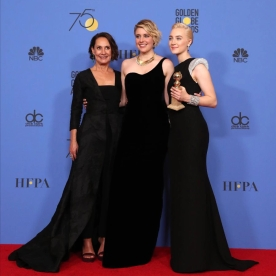 Lady Bird trio