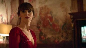 Red Sparrow 4
