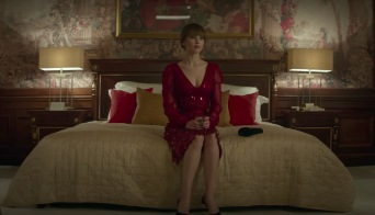 Red Sparrow 9