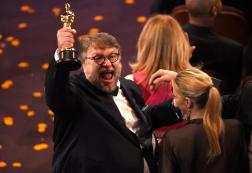 Guillermo Del Toro 2