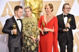 Oscar winners 1