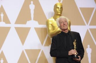 90th Annual Academy Awards Press Room