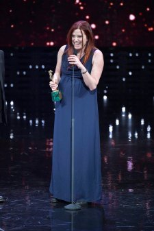 Susanna nichiarelli