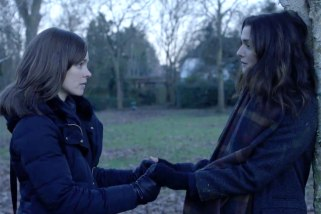 Disobedience 2