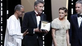Closing Award Ceremony - 71st Cannes Film Festival