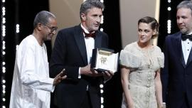 Closing Award Ceremony - 71st Cannes Film Festival