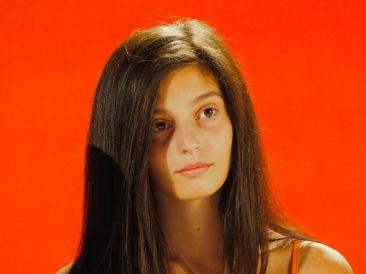 L'amica geniale - Gaia Girace