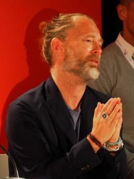 Suspiria - Thom Yorke