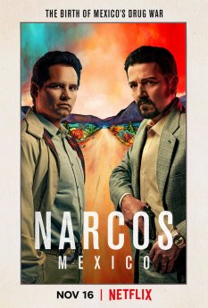 Narcos Mexico Poster 2