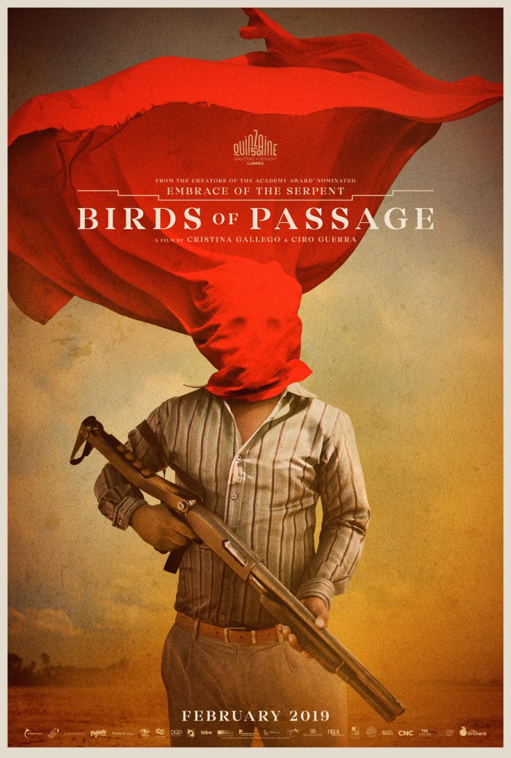 Birds of passage 2