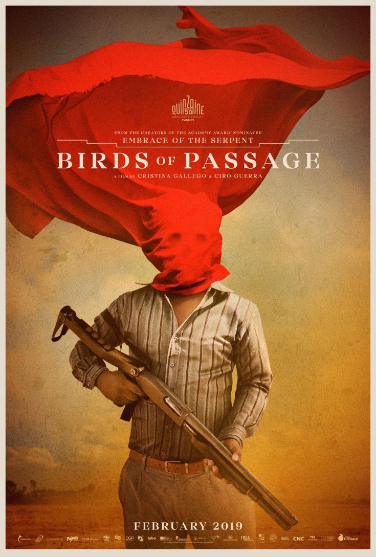 Birds of passage 2