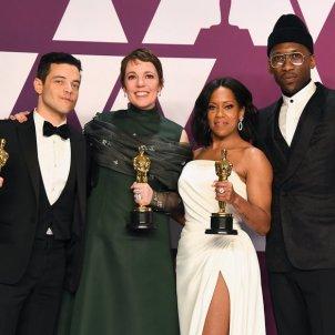 4 actors