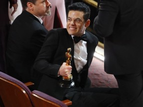 91st Academy Awards - Oscars - Hollywood