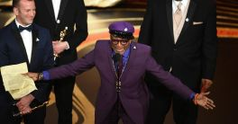 Spike Lee OScar
