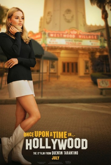 Once-Upon-a-Time-in-Hollywood-Margot-Robbie-Poster