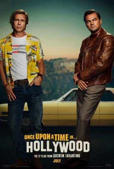 Once-Upon-a-Time-in-Hollywood-Poster-Brad-Pitt-Leo-DiCaprio