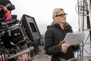 Elizabeth Banks directing Charlie's' Angels