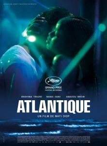 Atlantique poster