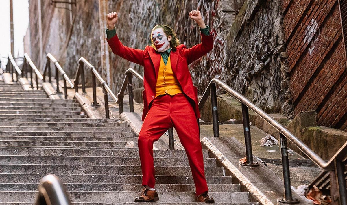 Il fenomeno Joker non accenna a rallentare: ancora primo in