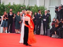 2019-08-28 Mostra del Cinema di Venezia - La Verité - Inaugurazione (228)