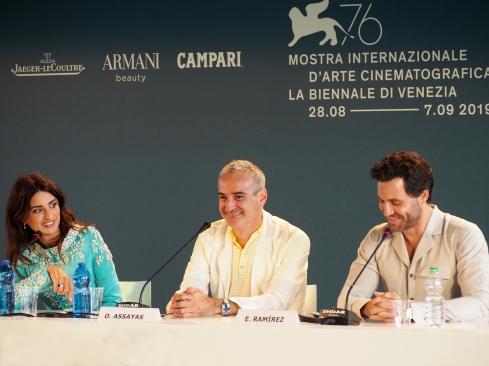 2019-09-01 Mostra del Cinema di Venezia - Wasp Network (87)