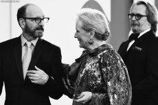 Steven Soderbergh Meryl Streep Gary Oldman
