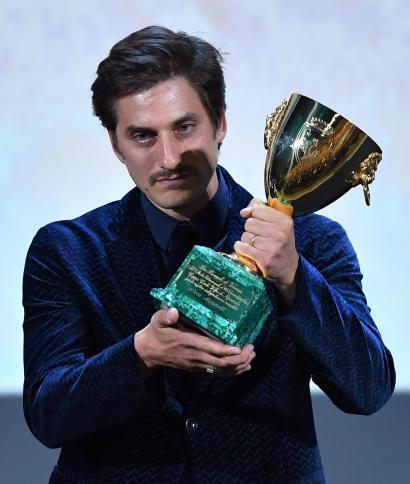 Awarding ceremony of the 76th Venice International Film Festival