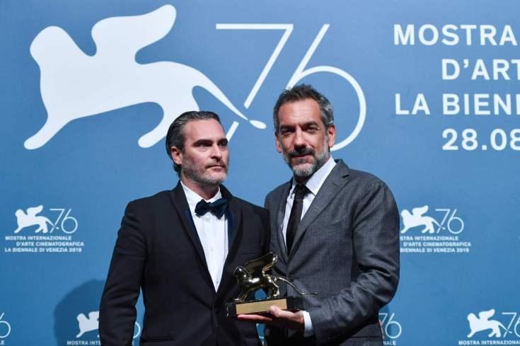 ITALY-CINEMA-VENICE-FILM-FESTIVAL-MOSTRA (AFP)