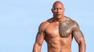 Dwayne The Rock Johnson 2
