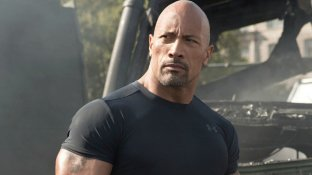 Dwayne The Rock Johnson 3