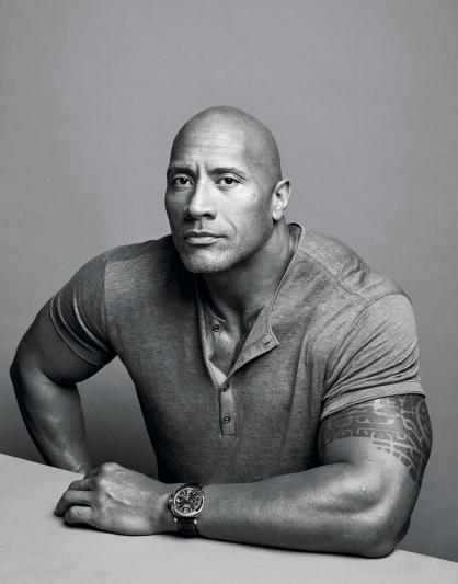 Dwayne The Rock Johnson 4