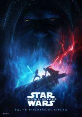 L'ascesa di Skywalker locandina