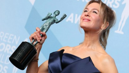 US-ENTERTAINMENT-SAG-FILM-AWARDS-PRESSROOM