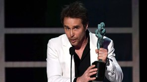 US-ENTERTAINMENT-SAG-FILM-AWARDS-SHOW