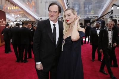 Tarantino Robbie