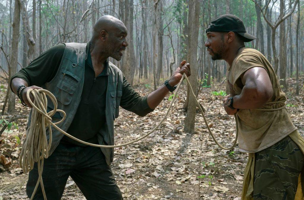 Da 5 Bloods: le prime immagini del nuovo film di Spike Lee ...