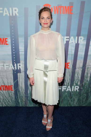 """The Affair"" New York Series Premiere"