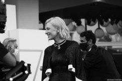 Cate Blanchett Venice