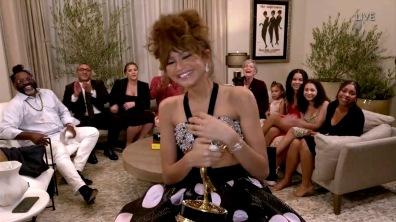 72nd Emmy Awards - Show