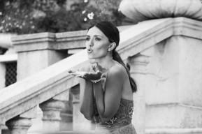 Serena Rossi Venezia 78
